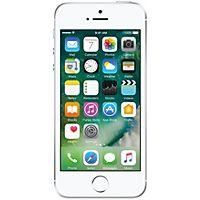 iPhone SE 32 GB (vit) - Mobiltelefoner -     Elgiganten
