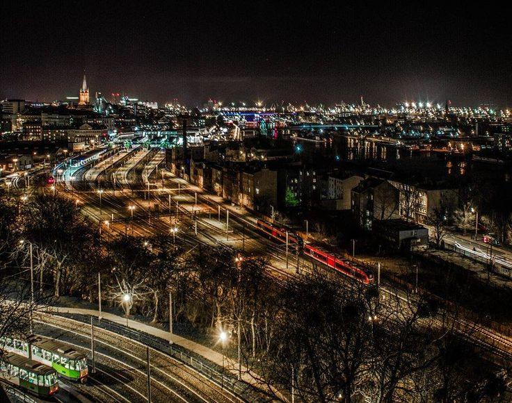 Zdjęcie użytkownika Uśmiechnij się - jesteś w Szczecinie.