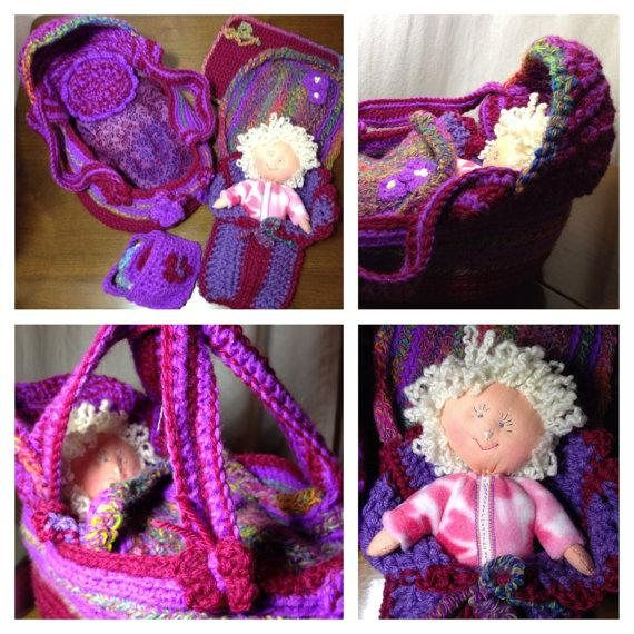 Check out this item in my Etsy shop https://www.etsy.com/ca/listing/560396993/baby-marissa-handmade-mini-cloth-dolly