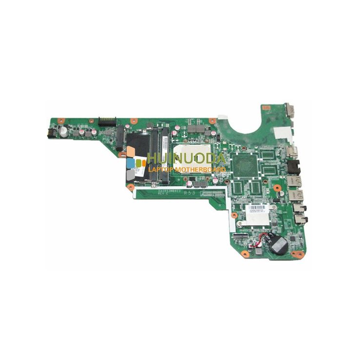 683029-501 683029-001 Main Board For Hp Pavilion G7-2000 Laptop Motherboard DDR3 DA0R53MB6E0 #Affiliate