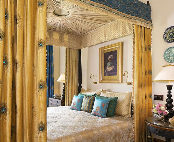Grand Presidential Suite-Suryavanshi Suite