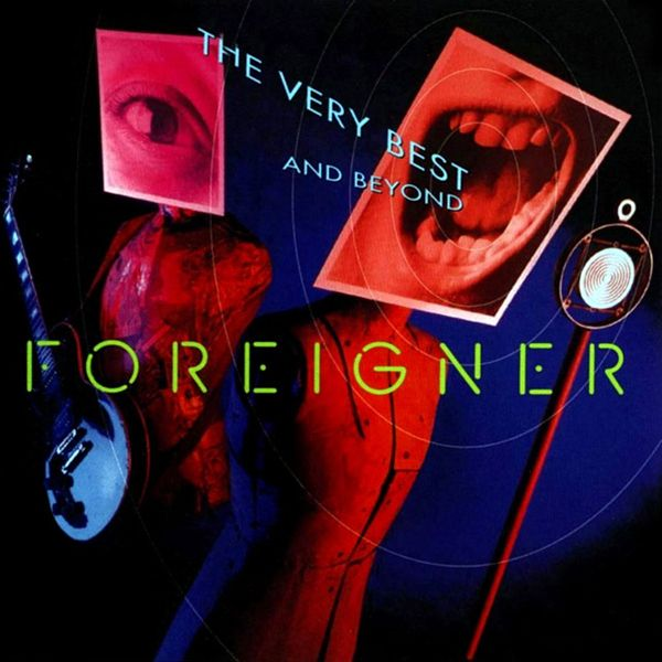 17 Best images about foreigner on Pinterest   Drums, Chris ...Foreigner The Very Best And Beyond