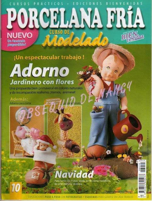 Fria -Modelado- no.10 - zizituga - Picasa Web Album   Porcelana Fria