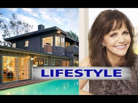 Sally Field Net Worth, Cars, House, Private Jets and Luxurious Lifestyle - YouTube #luxuryprivatejet #luxuryprivatejets