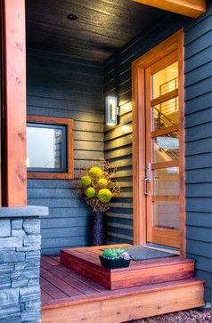 Hardi Plank Siding Design Ideas, Pictures, Remodel, and Decor - page 2