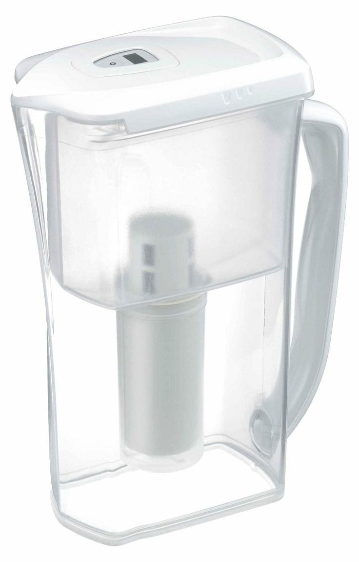 CLEANSUI CP005 CP005-NW-type water purifier pot CLEANSUI Rayon (Japan Import) by water purifier _ Price: $57.87 & FREE Shipping.