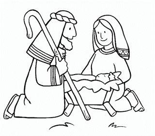 El Baúl de Moldes: Navidad. Pesebres