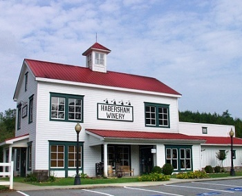 Habersham Winery - Helen, GA - try their peach wine, yum!  Peach Treat Wine
