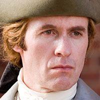 Stephen Dillane Thomas Jefferson - In John Adams