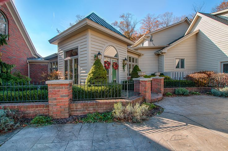 28 Best Cleveland Fine Homes And Estates 2014 Images On