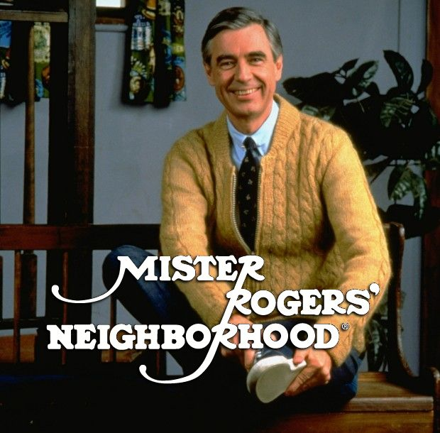 February 19, 1968 Mr. Roger's Neighborhood aired on PBS.