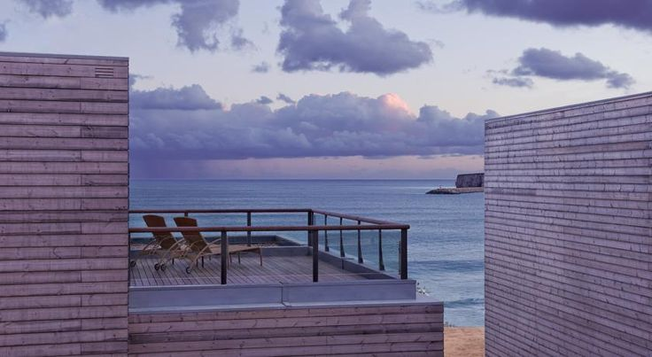 Sugestões de hotéis no Alentejo e Algarve para um verão antecipado