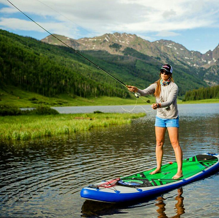 286 best sup fishing images on pinterest fishing paddle for Best fishing sup