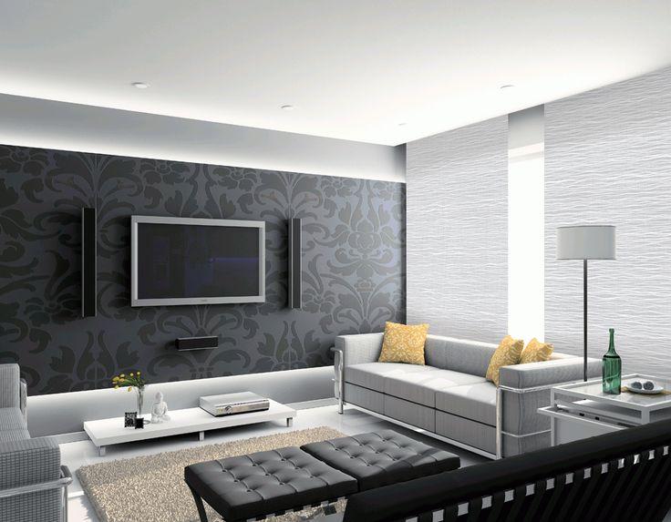 Die besten 17 Bilder zu home design auf Pinterest Autos, Beliebt - wohnzimmer modern dekorieren