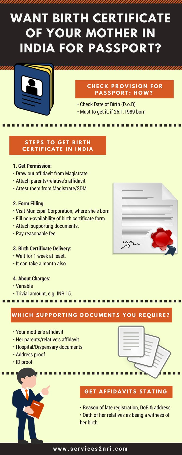 Tips to prepare unmarried certificate formataffidavit india tips to prepare unmarried certificate formataffidavit india certificate yelopaper Image collections