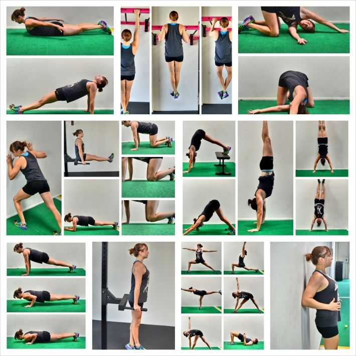 Resistance Bands Meaning: Best 25+ Examples Of Isometric Exercises Ideas On