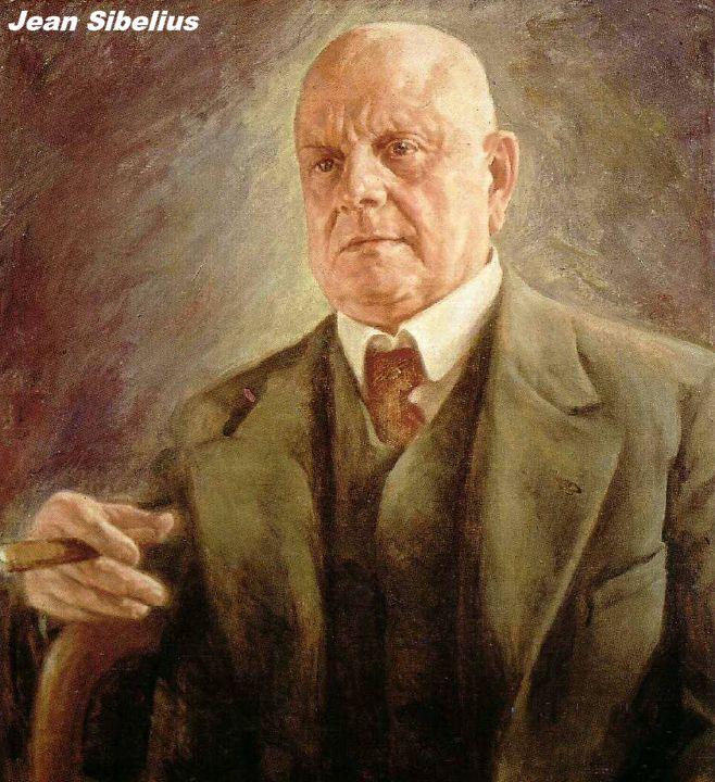 Sibelius Jean