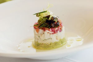 Crab and avocado salad https://www.facebook.com/note.php?note_id=158866587578