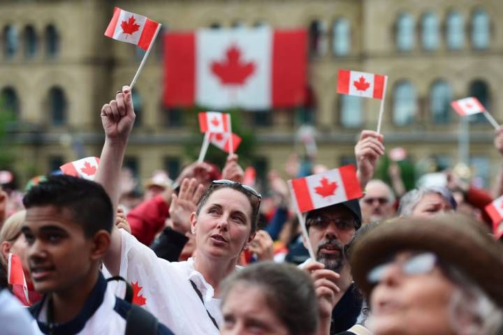 08/02/2017 - Canadians speaking more languages than ever before, Tagalog fastest-growing mother tongue