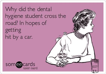Dental Hygiene School