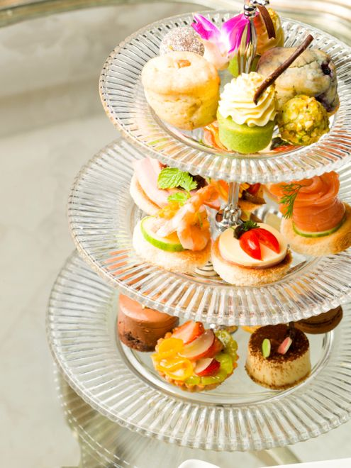 High tea at the Apricot Hotel in Hanoi. Need we say more? http://www.suitcasesandstrollers.com/interviews/view/vietnam-with-kids-hanoi-insider?l=all #GoogleUs #suitcasesandstrollers #travel #travelwithkids #familytravel #familytraveltips #traveltips #hightea #foodporn #tinysandwiches #cake #moreish