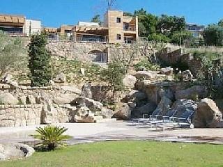 Location villa Porto Vecchio Corse du Sud pour 6 personnes