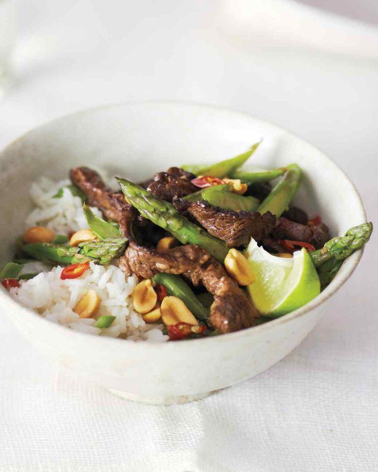 steak and asparagus stir fry asparagus stir fry asparagus recipe ...