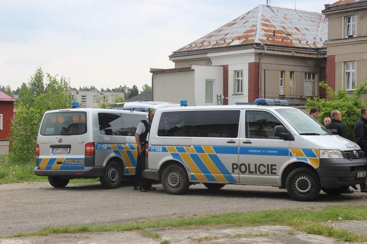 Ředitel Psychiatrické nemocnice Dobřany kvůli pondělní vraždě rezignoval