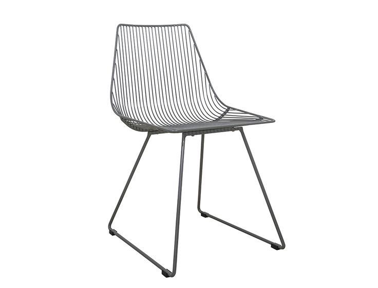Krzesło I Sit Sebra - różne kolory, Scandinavian Living