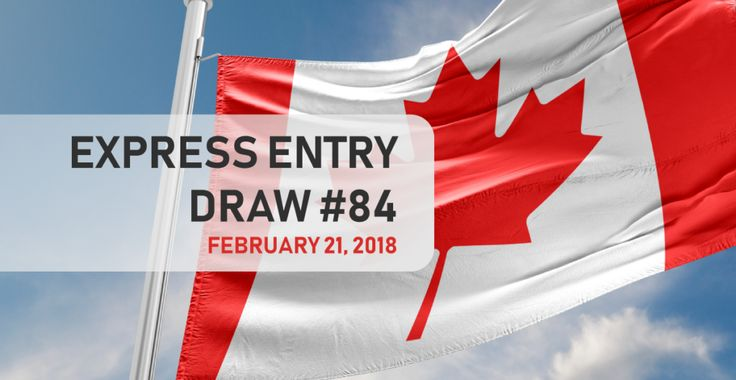 Canada has invited 3,000 Express Entry candidates to apply for Canadian permanent residence in a draw that took place on Wednesday, February 21. The cut-off Comprehensive Ranking Score for this draw was 442.