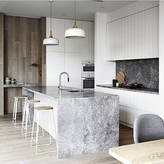 Follow @kitchenemporium_australia for kitchen inspirations  @emotiveinteriors #kitchen #architecture #interiordesign #australia #taps