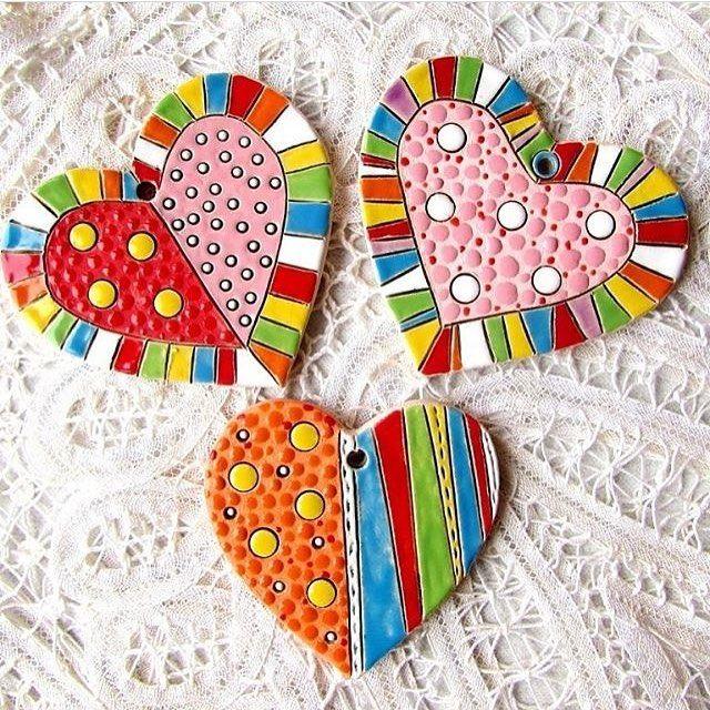 Керамика ручной работы от @pankovskaya_irina _______________________________________________#искусство#керамика#творчество#подарок #дети#семья#ярмаркамастеров #хендмейд #игрушки#awesome #instaart #like4like #likeforfollowers #идеи#ручнаяработа #красота#авторская#рукодельница#сделанослюбовью #ятворю#хобби#своимируками #вдохновение#художник#скульптура#sunduk144