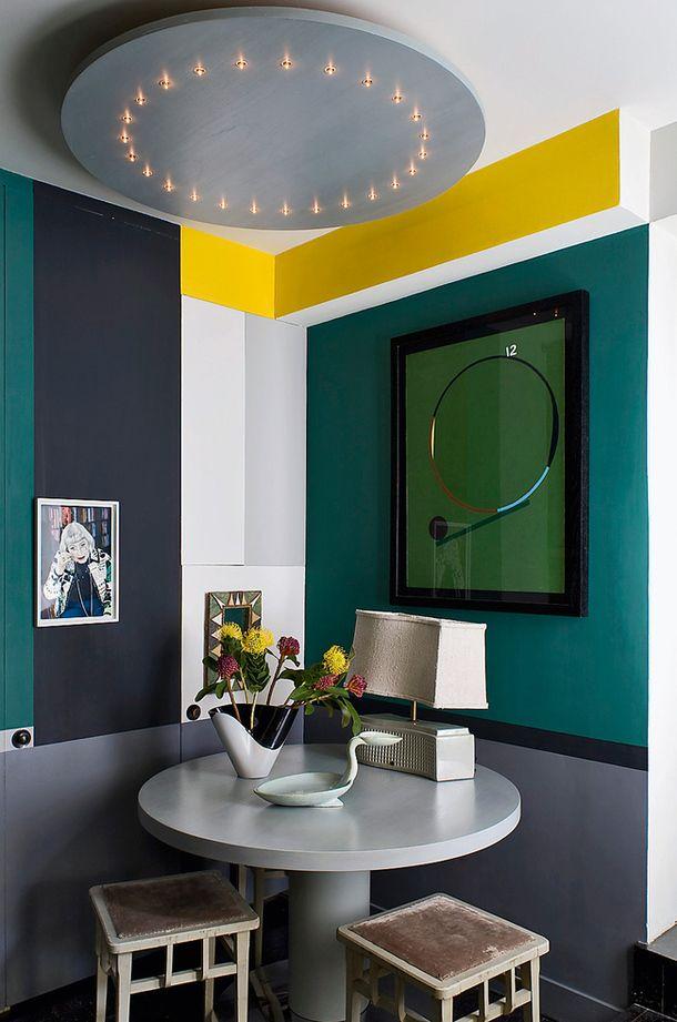 Florence Lopez interior #interiordesign #decor #decoration
