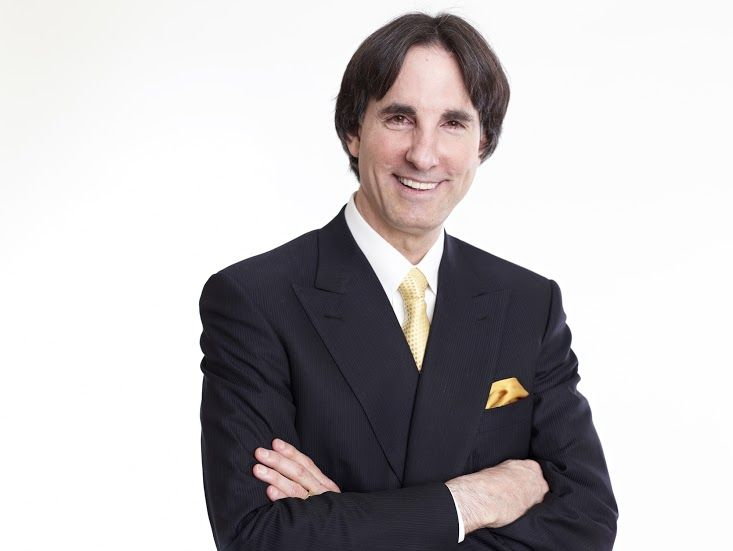 Dr John Demartini
