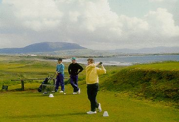 Wexford is renowned for its golf courses, Enniscorthy Bunclody, Wexford, St Helens are some of the golf courses we can organise discounts for you. Enniscorthy also has a pitch and putt course located in walking distance from the Riverside Park Hotel.