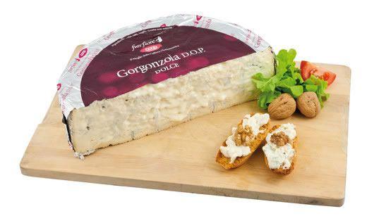 Gorgonzola: 5 antipasti per la Vigilia