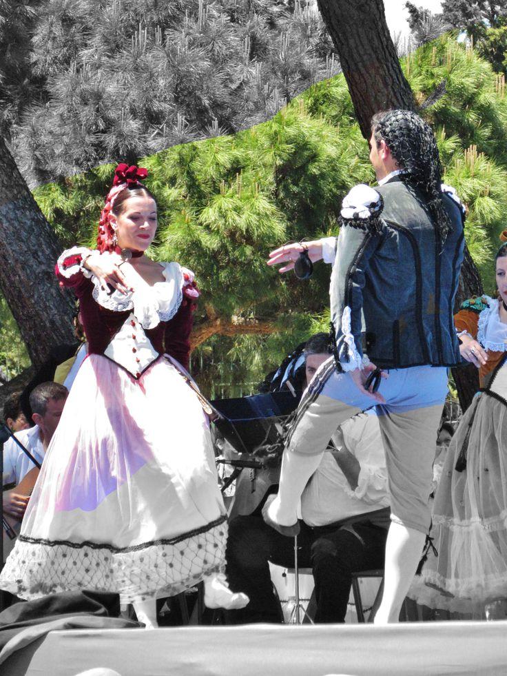 Fiesta de San Isidro (#Madrid)