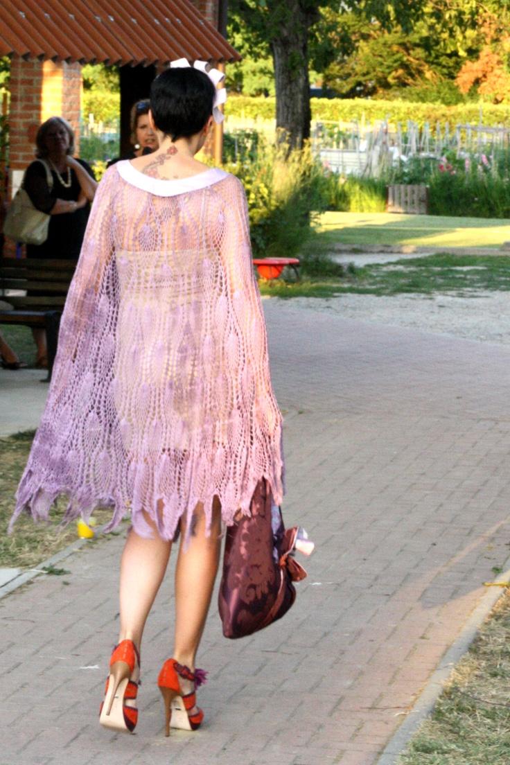 Vintage skirt's remake! #vintage #diy