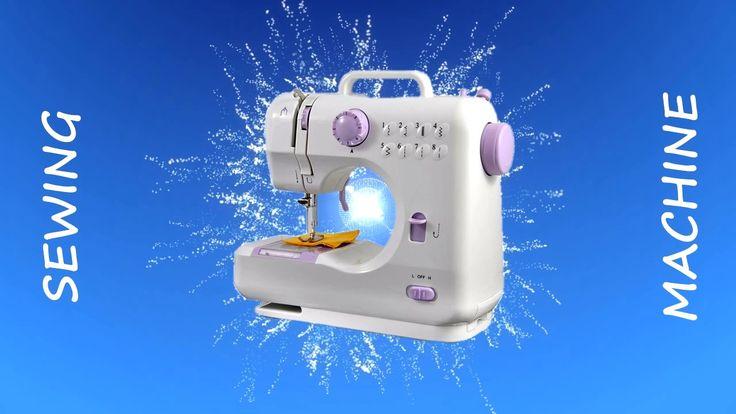 Швейная Машинка FHSM-505A. #Sewing Machine