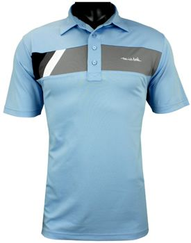 Travis Mathew Brando Golf Shirts