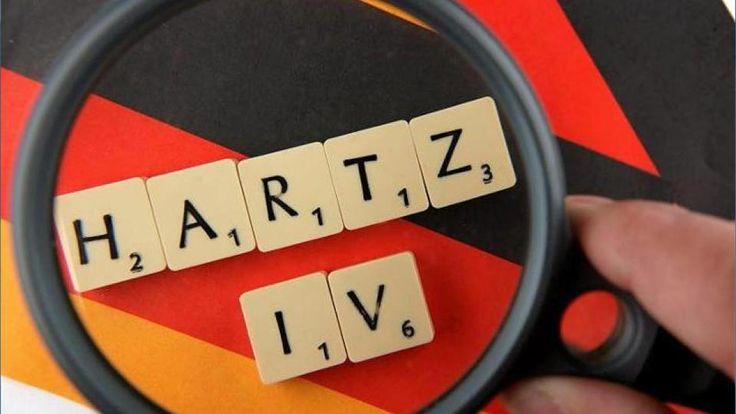 Focus.de - Hartz IV oder Vollzeit-Job?