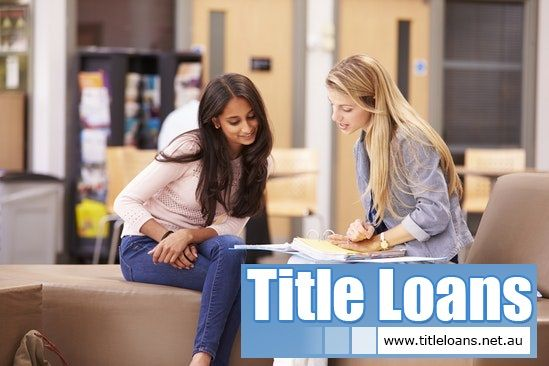 If you want to access the quick and immediate fiscal help and have a vehicle of your car, check out title loans. This is the reasonable and possible monetary aid that let you meet your fiscal difficulty right away with whole ease and convenience. http://www.titleloans.net.au/title_loans.html