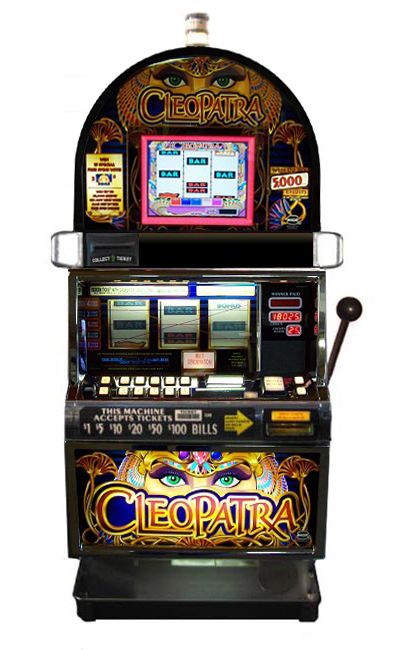 Video poker machines for sale in las vegas