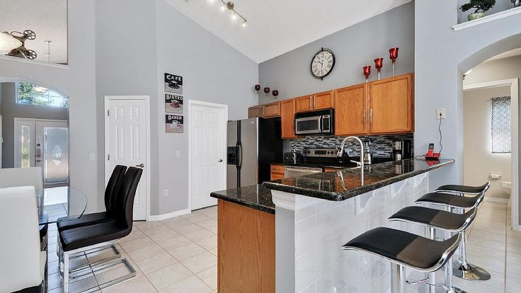 Welcome To «THE INSPIRATION VILLA»  WONDERFUL Vacation Rental Home Orlando Florida 5 minutes to Disney World & 15 minutes to Universal Studios.   VRBO: https://www.vrbo.com/786927 Our Professional Website:    THE LUXURY VILLAS ORLANDO http://www.theluxuryvillasorlando.com/Page_2.html #vacation #rental #travel #vrbo