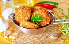 Пять рецептов котлет не из мяса:  меню для поста