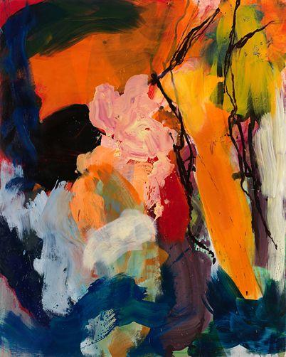 Martin Bissi: Art Work, Favorite Artists, Colors Combos, Abstractwarm Colors, Abstract Art, Artists Kandinsky, Martin Bissièr, Art Center, Abstract Warm Colors