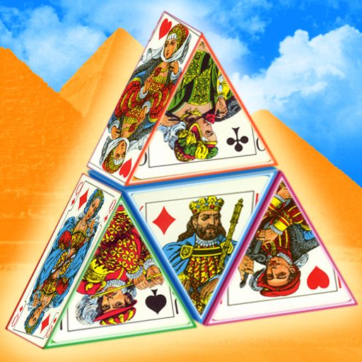Todays Kindle Daily Deal is Pyramid Solitaire (FREE). Visit Passica.com for Daily Deals on Kindle eBooks, Apps and more....