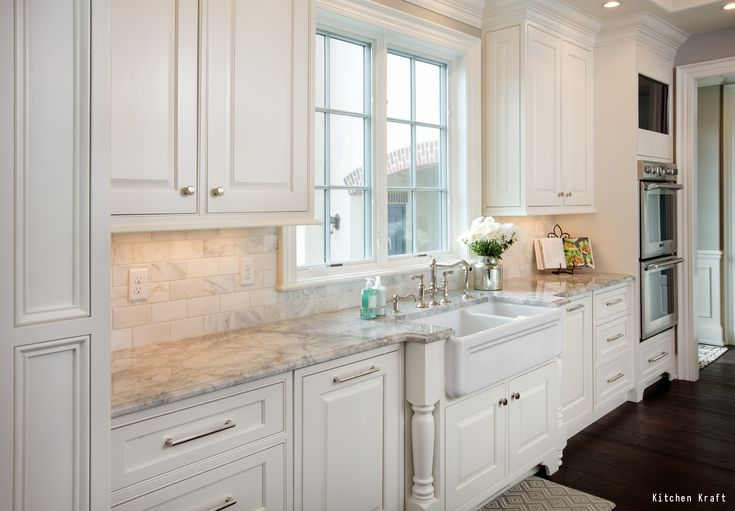 An important part of updating or remodeling your kitchen is selecting what type of countertops to install. Click to see the 2016 kitchen countertop trends!