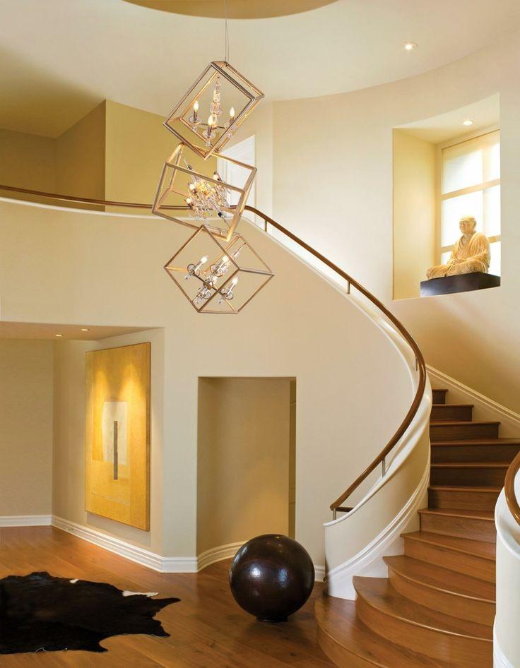 hoy queremos transformar su concepto de las escaleras de interior mostrndole nuestra seleccin de cicuenta imgenes de escaleras modernas