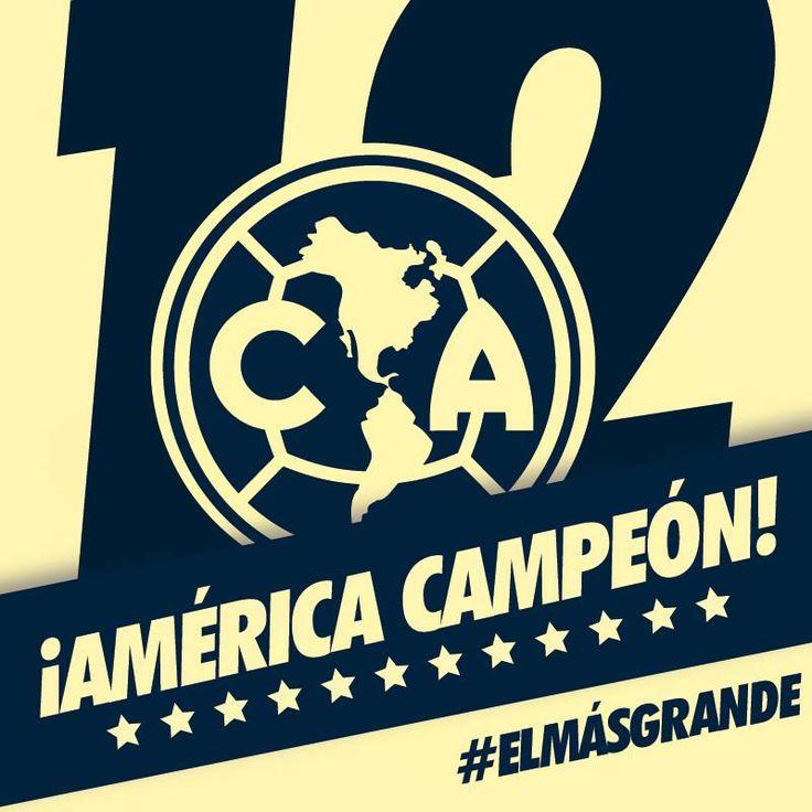 America campeon.!